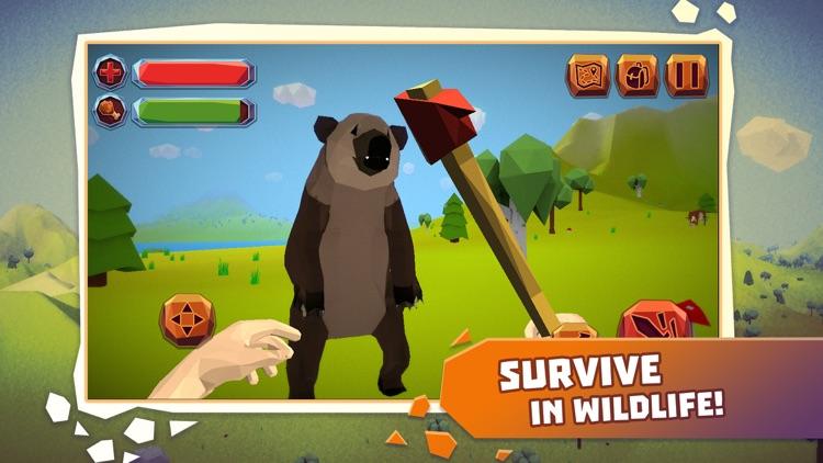 Survival Island - Craft 2 screenshot-3