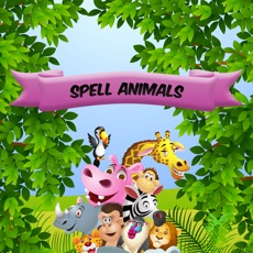 Activities of Spell Checker - Animal Theme Puzzle Game