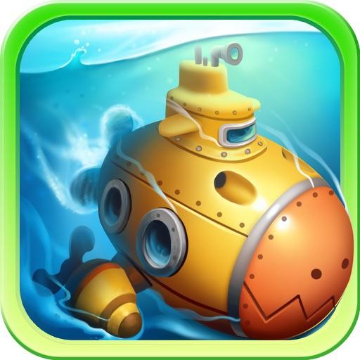 Adventures Under the Sea - Submarine Joyride