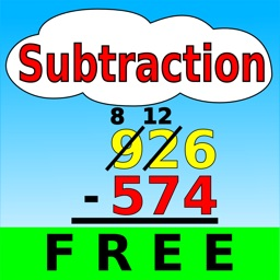 Subtraction ! !