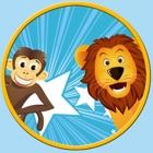 Конкурс на животных джунглей - без рекламы icon