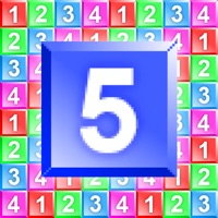 Codes for FIVE5 - Number Puzzle Adventure Hack