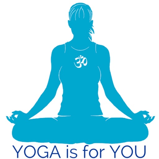 YOGA is for YOU