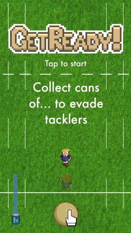 Tackle: Rugby screenshot-3