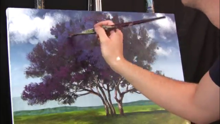 Oil Painting Beginners screenshot-3