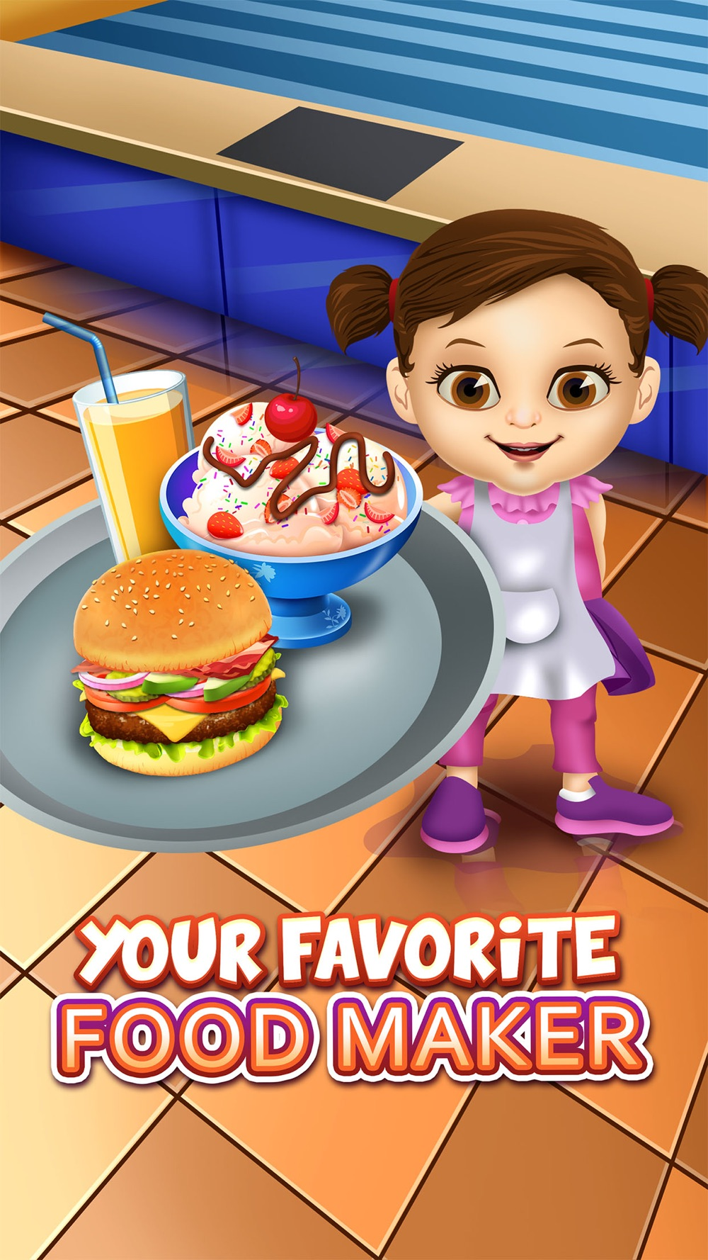 Food Making Kids Games & Maker Cooking Cheat Codes