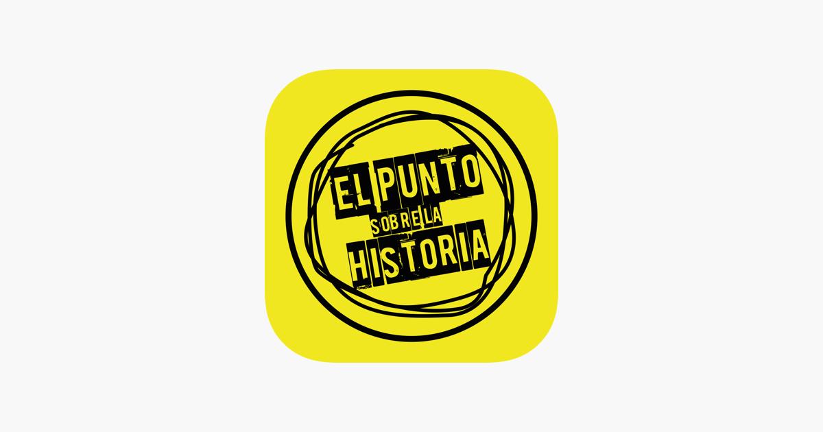 Resultado de imagen de EL PUNTO SOBRE LA HISTORIA 17+