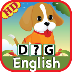 Kids Learn Spelling ABC Alphabets & Letters