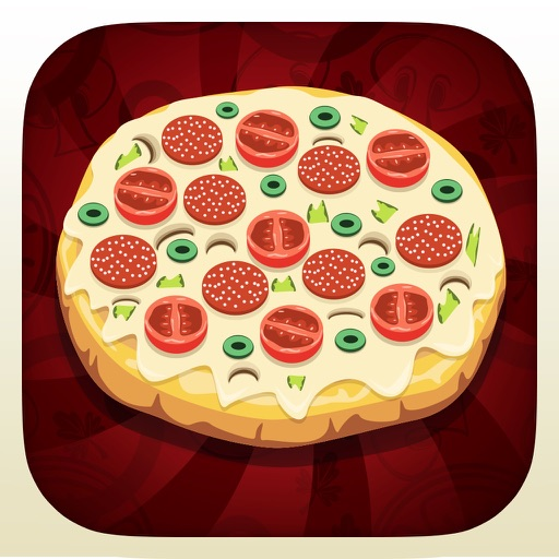 Odd Pizza - Pick Good Or Great From My Shop iOS App