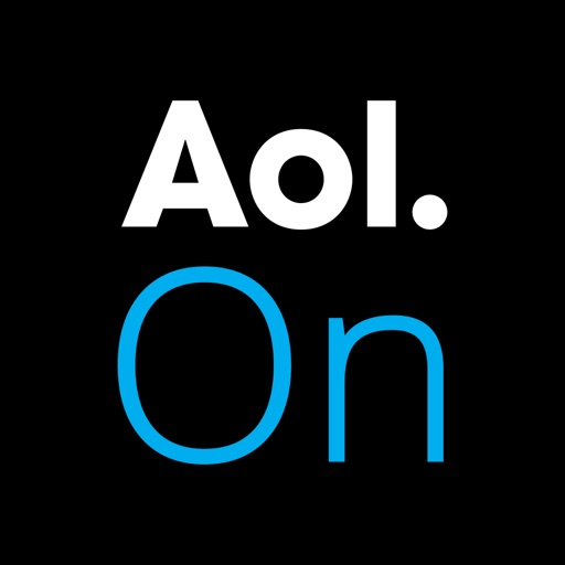 AOL On - Watch What's Trending icon