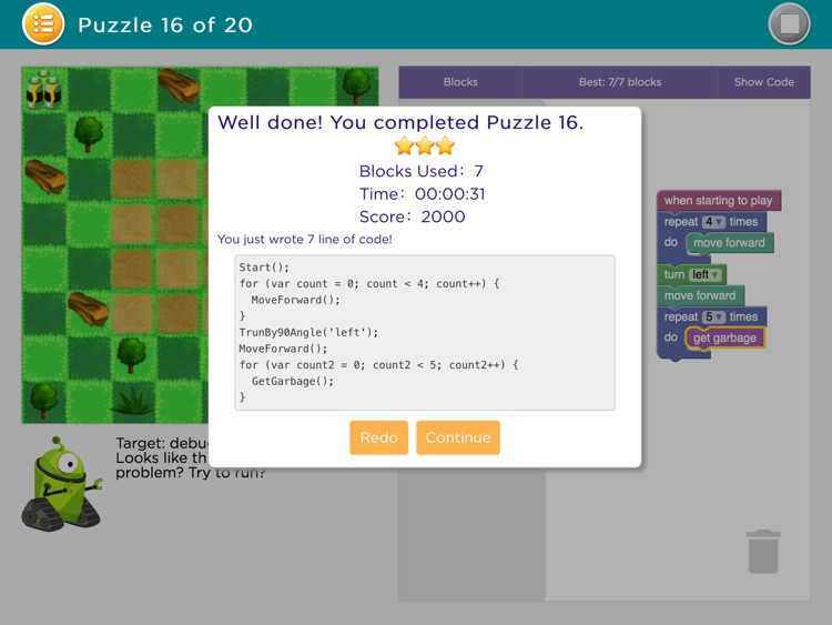 FunCode screenshot-3