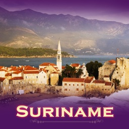 Suriname Tourist Guide