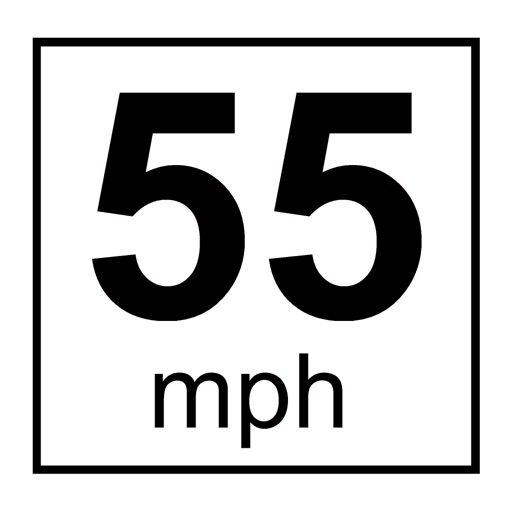 SpeedMinder Speed Limit App