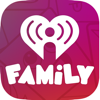 iHeartRadio Family – Music and Radio perfect for Kids
