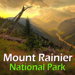 Mount Rainier National Park Tourism