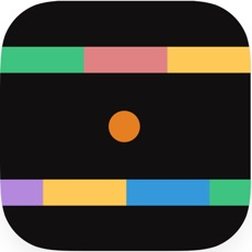 Activities of Colors Wars: an endless color switch game
