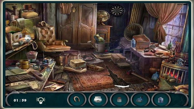 Heart Of Gold Hidden Object screenshot-3