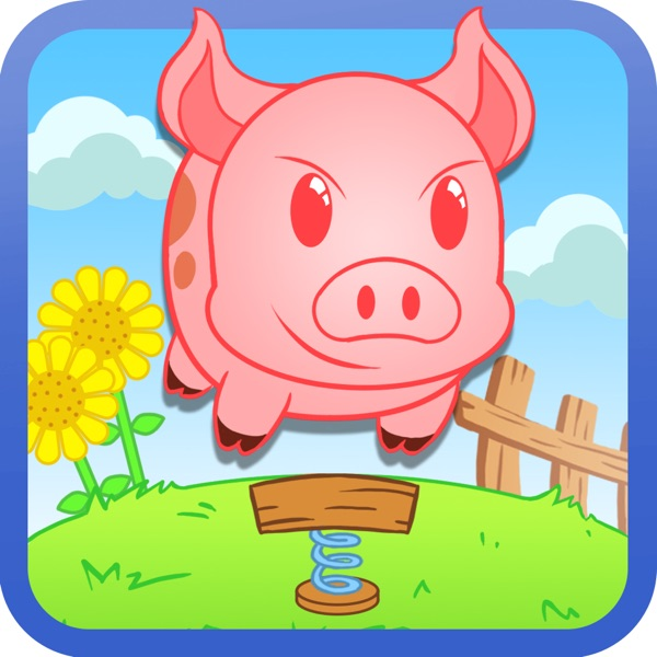 3 Little Pigs way home - free logical thinking games 1.2  IOS