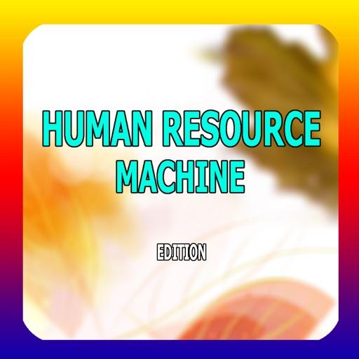 human resource machine guide