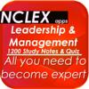 NCLEX Nursing Leadership & Management 1200 Notes & Quiz