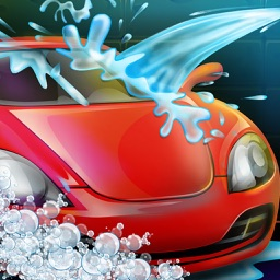 Car Wash Salon & Auto Body Shop