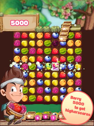 Berry 5000 screenshot 5