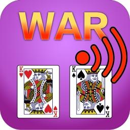 Spoken WAR