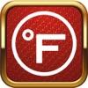 温度計 - 温度、湿度、気圧。 - iPhoneアプリ