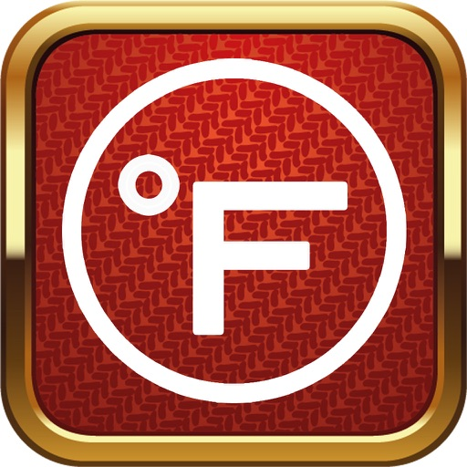 Thermometer - Temperature, humidity and atmospheric pressure measure. iOS App