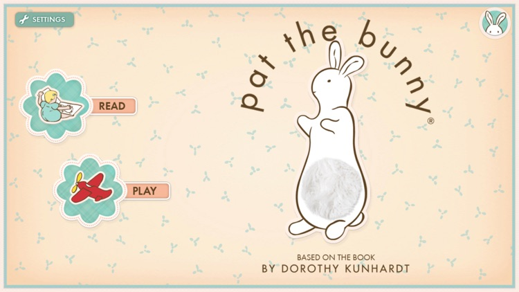Pat the Bunny screenshot-0