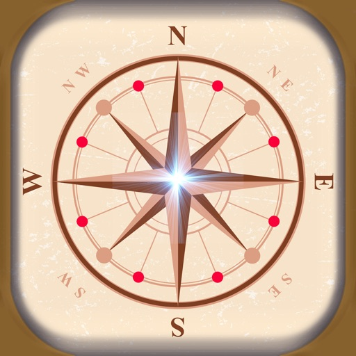 Compass-Free Direction