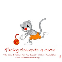 Racing Towards a Cure