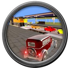 Activities of Mafia Car Transport Train 2016