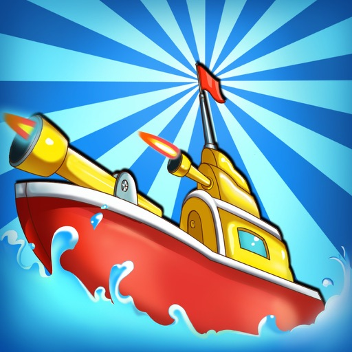 BattleShip - Online Game Hall icon