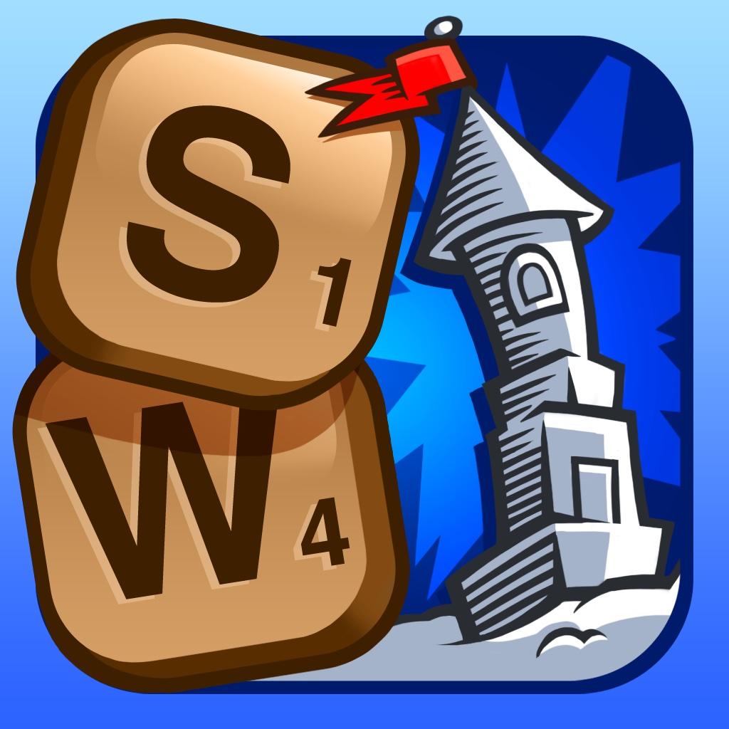 Spellwood - Word Game Adventure