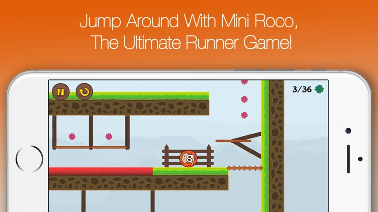 Mini Roco screenshot-0