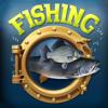Fishing Deluxe - Best Fishing Times Calendar - Sergey Vdovenko