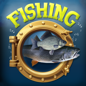 Fishing Deluxe - Best Fishing Times Calendar app