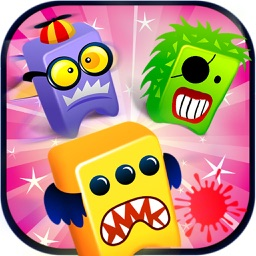 Monster Marble Blast Mania : Free Candy Match puzzle game