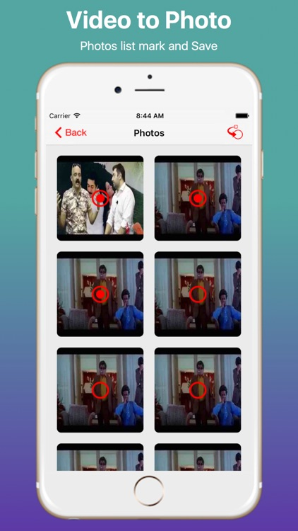 Video to Photo Maker Pro screenshot-4