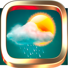 Local Weather-stormy