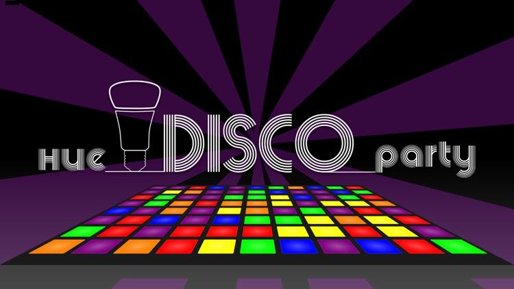 Disco for Hue