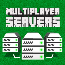 Servers for Minecraft Pocket Edition: Multiplayer Server Mods