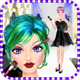 Top Model Makeup Salon