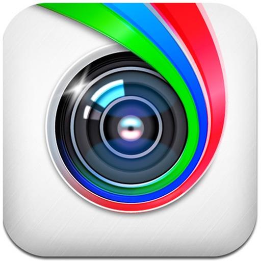 iPhoto Editor Plus - Blemish & Crop Photo Edit, Color Fil