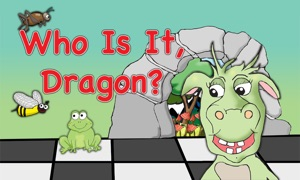 Who Is It, Dragon? with Activities