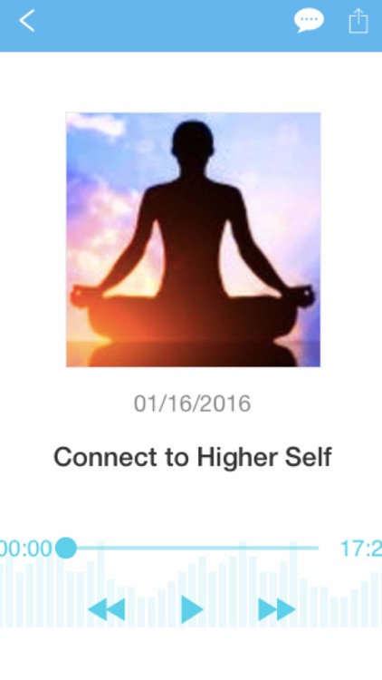 Meditation for Connecting to Your Higher Self