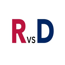 R vs D (Plus): Conservative / Liberal News and Talk Shows