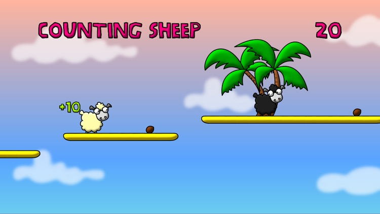 The Most Addicting Sheep Game screenshot-3