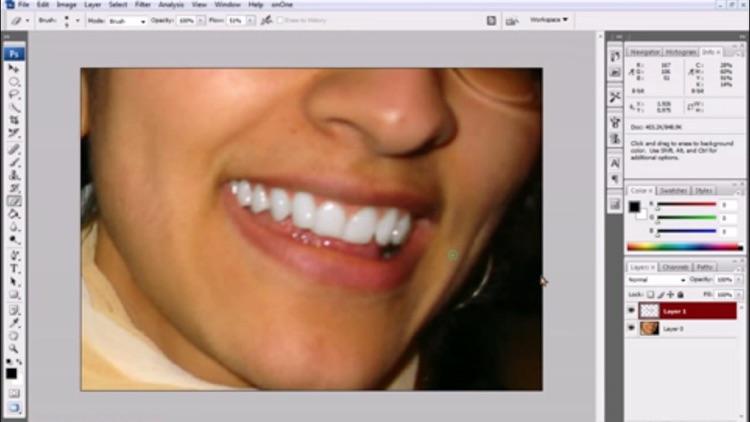 Teach Yourself! Adobe Photoshop Edition screenshot-4